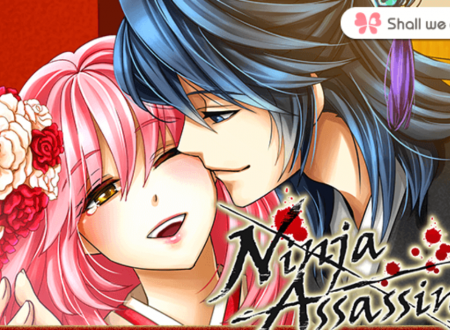 [Soluzione] Shall we date? Ninja Assassin+ spin-off He Popped The Question