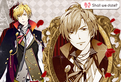 [Soluzione] Shall we date? Blood in Roses+ Alfred