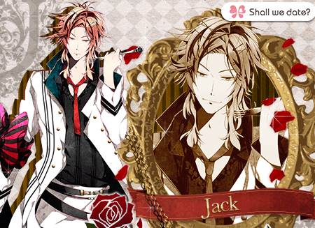 [Soluzione] Shall we date? Blood in Roses Jack