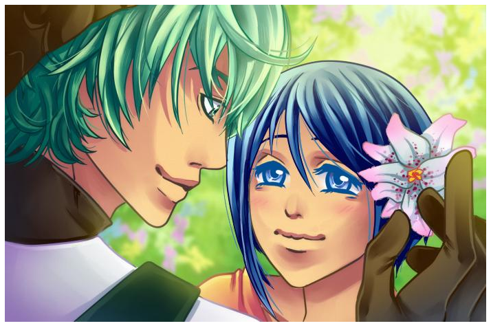 dolce flirt appuntamento con jade Dolce flirt – primo appuntamento con castiel - ep53 - [gameplay ita] by keirys bloom dolce flirt – il terribile patto con ambra -ep46 - [gameplay ita].