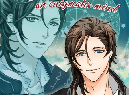 [Soluzione] Shall we date? Wizardess heart+ Azusa Kuze