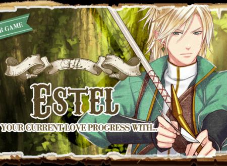 [Soluzione] Shall we date? Magic Sword Estel