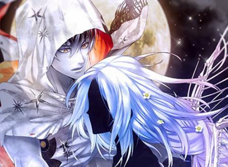 [Soluzione] Shall we date? Niflheim Pale Ghost