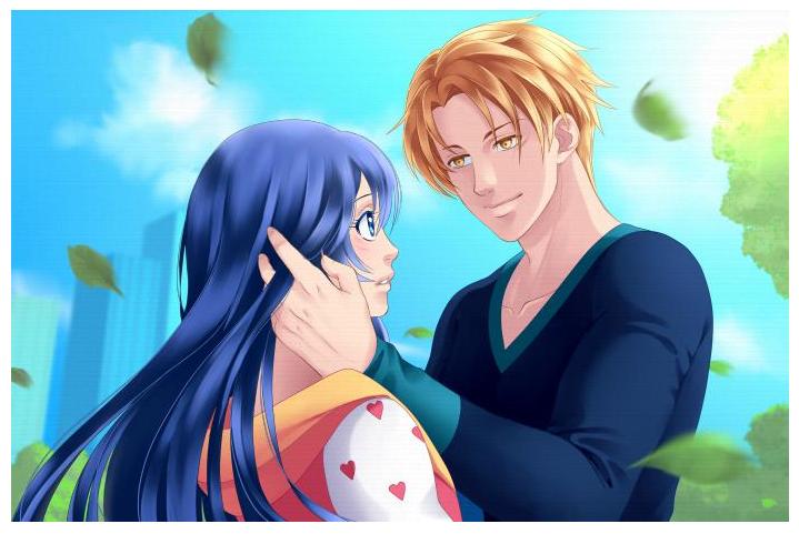 ep 27 dolce flirt Ciao a tutti^^queste sono le illustrazioni dell'ep 27 cosa ne pensate e soprattutto cosa ne pensate di priya.
