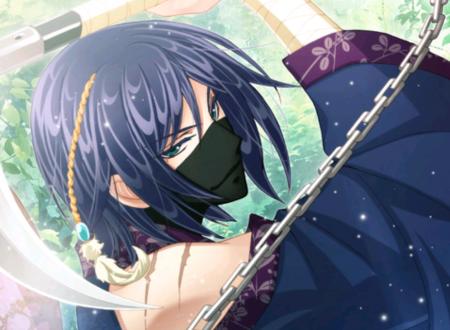 [Soluzione] Shall we date? Ninja Love Saizo