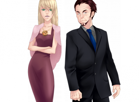 dolce flirt episodio 6 guida Dolce flirt, uscito in francia come amour sucré, è un dating game online progettato da 4 personaggi minori 5 personaggi speciali 6 docenti 7 genitori 8 manga bisognerà completare degli obbiettivi per andare avanti nell' episodio per incontra nell'episodio speciale di halloween 2012, è un po' sgarbata, guida la.