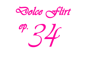 [Guida] Dolce Flirt Episodio 34