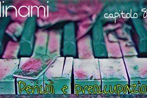 [Traduzioni] Several Shadism of Sadism Minami Capitolo 8