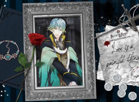 [Traduzioni] Blood In Roses Rupert Capitolo 1