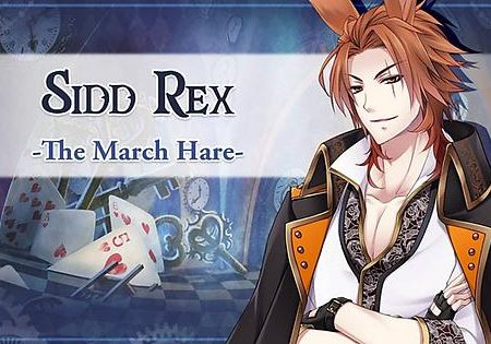 [Soluzione] Shall we date? Lost Alice Sidd Rex