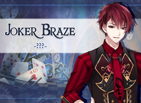 [Soluzione] Shall we date? Lost Alice Joker Braze