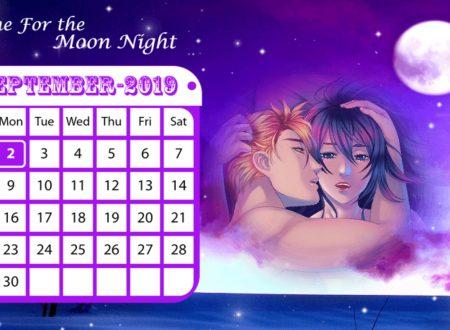 [Off Topic] Calendario 2019 Dolce Flirt E Eldarya!